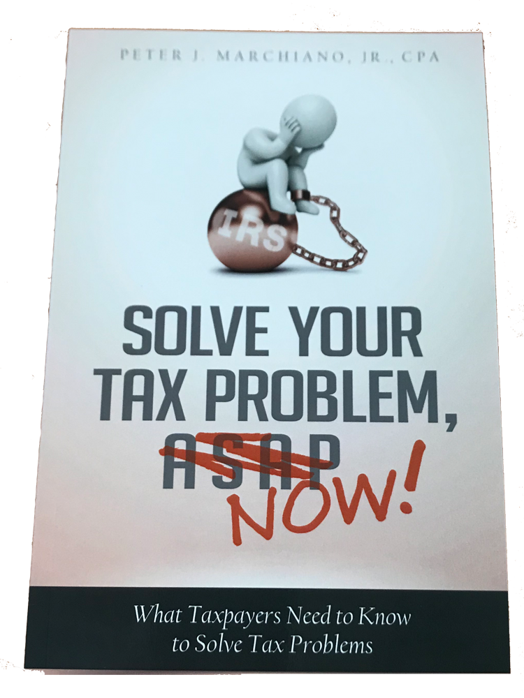 solve your tax problem now