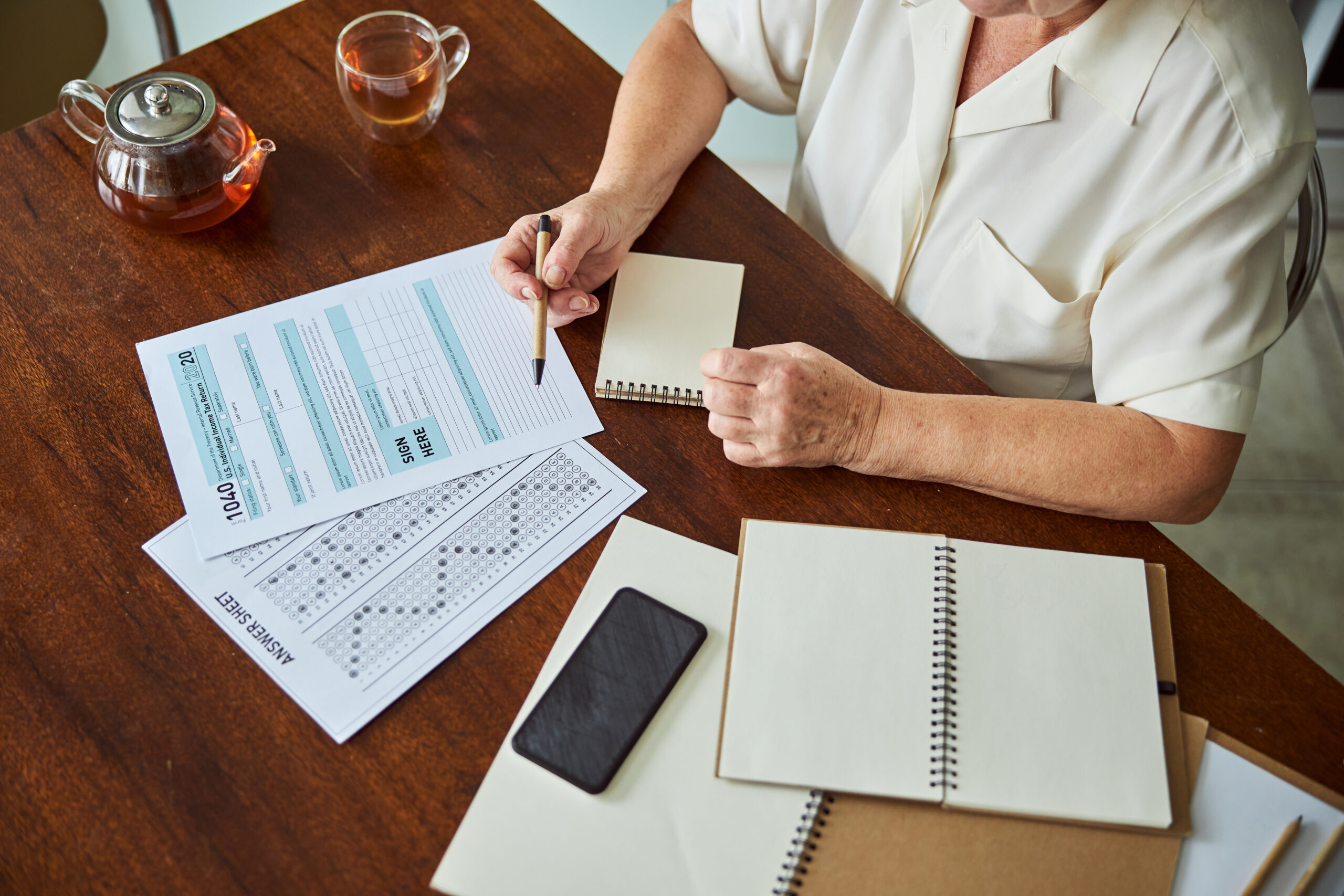 Which Tax Records to Keep and For How Long. Do This And Avoid Tax Problems Later